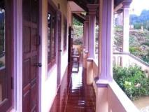 Vieng Thara Guesthouse and Cafe: exterior