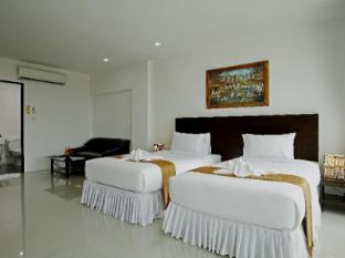 Baan Oui Phuket Guest House Puketas - Svečių kambarys