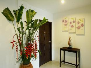 Baan Oui Phuket Guest House Puketas - Viešbučio interjeras