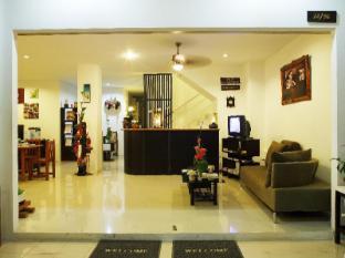 Baan Oui Phuket Guest House بوكيت - مدخل