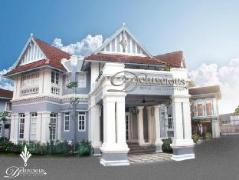 Cheap Hotels in Penang Malaysia | Deluxcious Heritage Hotel