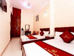 Ha Mai Hotel | Cheap Hotels in Vietnam