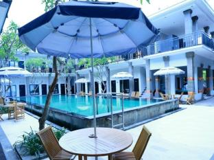 Asoka City Bali Hotel Bali - Outdoor Pool