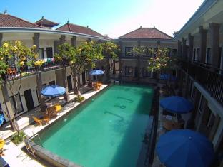 Asoka City Bali Hotel Bali - Swimming Pool