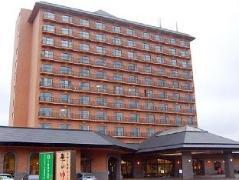 Tokachi Makubetsu Onsen Grandvrio Hotel - Japan Hotels Cheap