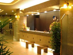 Hotel Route Inn Kitami Odori Nishi