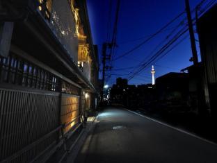 Traditional Kyoto Inn serving Kyoto cuisine IZUYASU