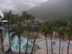 Ayawan Hot Spring Resort | Taiwan Budget Hotels