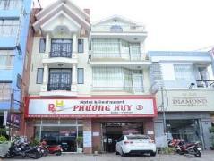 Phuong Huy 1 Hotel | Dalat Budget Hotels