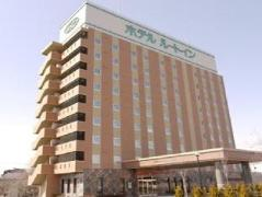 Hotel Route Inn Aizuwakamatsu - Japan Hotels Cheap