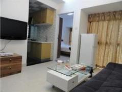 She & He Apartment - Caiwuwei Yuhedi Branch | China Budget Hotels