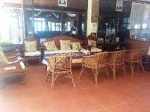 Villa Muong Khong: facilities