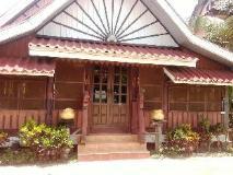 Villa Muong Khong: restaurant