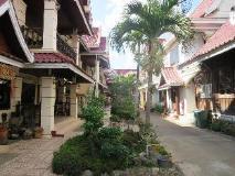 Villa Muong Khong: exterior