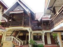 Villa Muong Khong:
