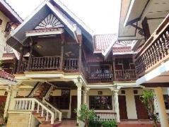 Hotel in Laos | Villa Muong Khong