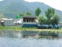 Mughal - E - Azam Houseboat