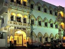 Hotel Ruby: