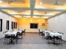 Hotel Ruby: restaurant