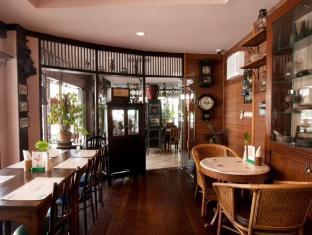 Cucumber Inn Suites and Restaurant Pattaya - Restaurant