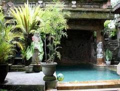 Gusti Garden 2 Guest House Indonesia