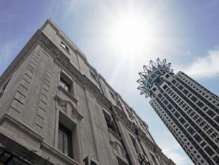 Starway Hotel Chuangye the Bund Shanghai Shanghai - Surroundings