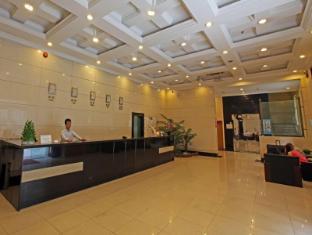 Starway Hotel Chuangye the Bund Shanghai Shanghai - Lobby