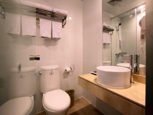 Starway Hotel Chuangye the Bund Shanghai Shanghai - Bathroom
