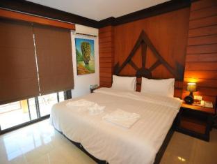 Apsara Residence Phuket - Standard Double Room