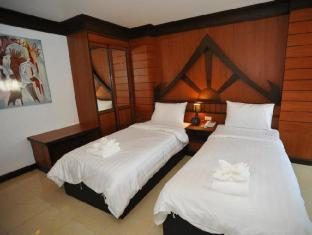 Apsara Residence Phuket - Superior Twin