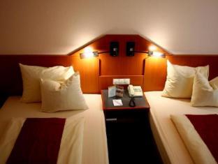 Arcadia Hotel Berlin Berlin - Kamar Tidur