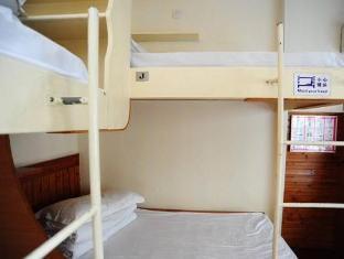 Captain Hostel-Fu Zhou Rd Branch Shanghai Shanghai - Guest Room