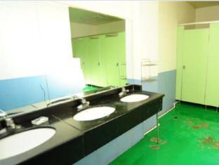 Captain Hostel-Fu Zhou Rd Branch Shanghai Shanghai - Bathroom