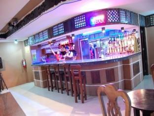 Gertes Resort Hotel and Restaurant Laoag gebied - Bar/Lounge