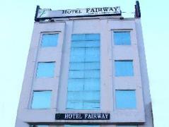 Hotel Fairway | India Budget Hotels