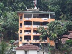 Majestic Tourist Hotel Sri Lanka