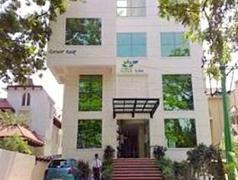 Compact Lotus Suites India