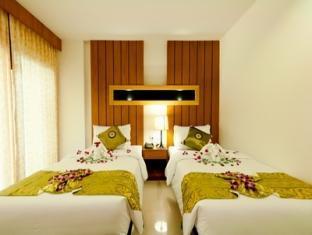 San Sabai Patong Resort Phuket - Deluxe Room