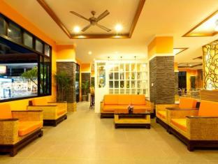 San Sabai Patong Resort Phuket - Lobby