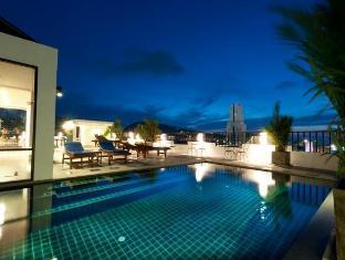 San Sabai Patong Resort Phuket