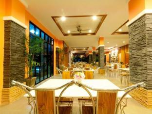 San Sabai Patong Resort Phuket - Restaurant