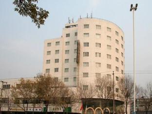 Shuanglu Mansion Tianjin