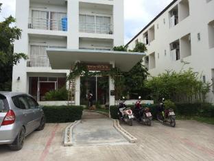 阿倫海景公寓