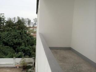 Arun Seaview Apartment Phuket - Balcony/Terrace