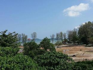 Arun Seaview Apartment Phuket - View
