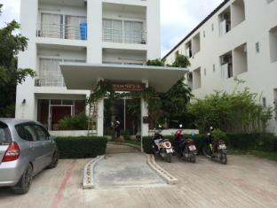 Arun Seaview Apartment Phuket - Entrance