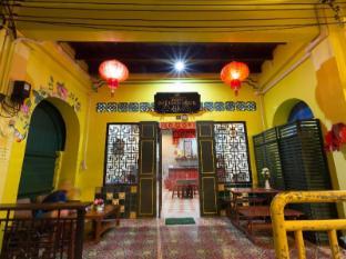 普吉旧城旅馆 普吉岛 - 入口