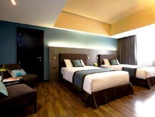 F1 Hotel Manila Manila - Deluxe Twin