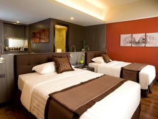 F1 Hotel Manila Manila - City Suite