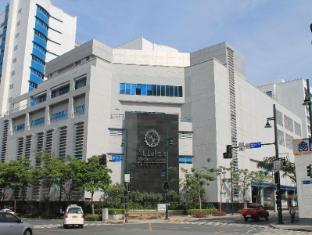 F1 Hotel Manila Manila - Surroundings